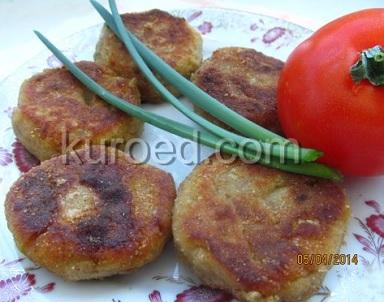 картофляники с луком